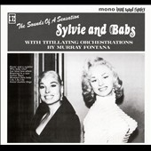Nurse with Wound: Sylvie and Babs High-Thigh Companion [Digipak]