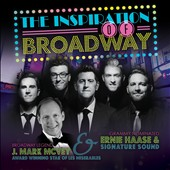 J. Mark McVey/Ernie Haase & Signature Sound: The Inspiration of Broadway