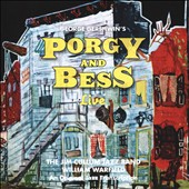 Jim Cullum Jazz Band/William Warfield (Baritone Vocals): Porgy and Bess Live