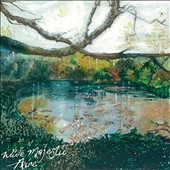 Trembling Bells: Wide Majestic Aire *