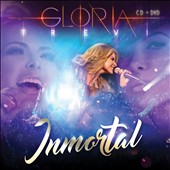 Gloria Trevi: Inmortal [6/10] *