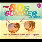 Various Artists: '80s Summer Album