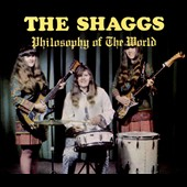 The Shaggs: Philosophy of the World