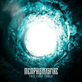 Memphis May Fire: This Light I Hold [10/28] *
