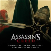 Jed Kurzel (The Mess Hall): Assassin's Creed [Original Motion Picture Soundtrack]