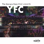 Georgia Mass Choir: Present Youth for Christ: Higher