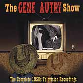 Gene Autry: The Gene Autry Show: The Complete 1950s Television Recordings [Box]