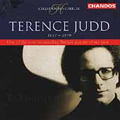 Historical - Terence Judd