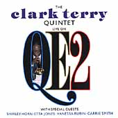 Clark Terry: Live on QE2