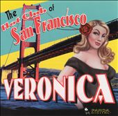 The Hot Club of San Francisco: Veronica