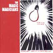 The Magic Magicians: The Magic Magicians [Digipak] *
