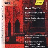 Bart&#243;k: Bluebeard's Castle / E&#246;tv&#246;s, Kallisch, Fried, et al