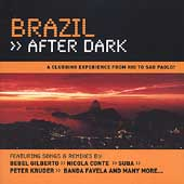 Various Artists: Brazil After Dark