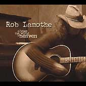 Rob Lamothe: Above the Wing is Heaven [Digipak] *