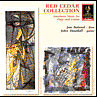 Red Cedar Collection - American Music for Flute & Guitar