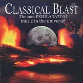 Classical Blast