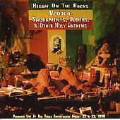 Various Artists: Reggae on the Rocks: Voodoo, Sacraments, Oddities, & Other Holy Anthems
