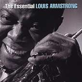 Louis Armstrong: The Essential Louis Armstrong [Columbia\Legacy]