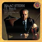 Expanded Edition - J.S. Bach / Stern, et al