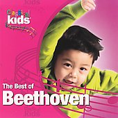 Classical Kids - The Best of Beethoven