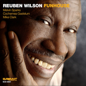 Reuben Wilson: Fun House
