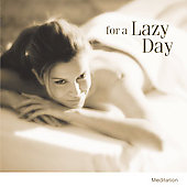 For a Lazy Day - Meditation