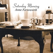 Anne Farnsworth: Saturday Morning *
