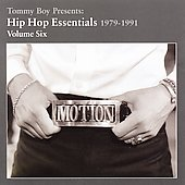 Various Artists: Hip Hop Essentials, Vol. 6
