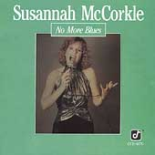 Susannah McCorkle: No More Blues