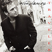 Colin James: Traveler