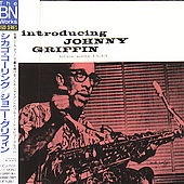 Johnny Griffin: Chicago Calling [Remaster]