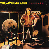 Alvin Lee (Rock): Free Fall [Germany Bonus Tracks]