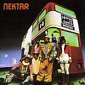Nektar: Down to Earth