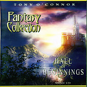 Tony O'Connor: Hall of Beginnings
