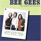 Bee Gees: Pop Legends