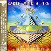 Earth, Wind & Fire: Getaway: Greatest Hits