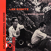 Lee Konitz/Warne Marsh: Lee Konitz with Warne Marsh [Limited]