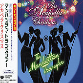 The Manhattan Transfer: An Acapella Christmas