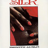 Silk ('70s R&B Trio): Smooth as Silk
