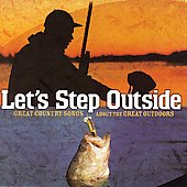 Various Artists: Let's Step Outside