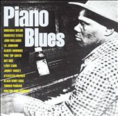 Various Artists: Piano Blues [Acrobat]