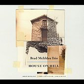 Brad Mehldau: House on Hill [Slipcase]