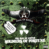 Hall of Justus: The Hall Of Justus: Soldiers Of Fortune [PA] *