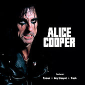 Alice Cooper: Collections