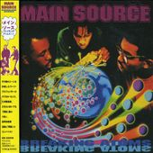 Main Source: Breaking Atoms [Japan Bonus Tracks]