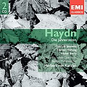 Haydn: Symphony no 82, etc / Barenboim