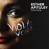 Viola Voil&agrave; - Schubert, Stravinsky / E. Apituley, R. Tanaka