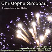 Sirodeau: Obscur Chemin des Etoiles / Powell