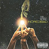 The Lonely Island: ` Incredibad [PA]