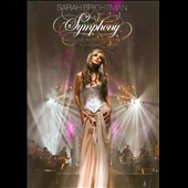 Sarah Brightman: Symphony: Live in Vienna [CD/DVD]